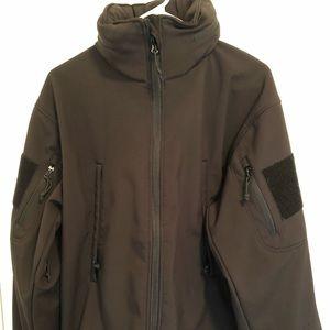 Men's Rothco Tactical softshell jacket XL